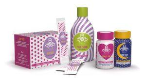 B-SELFIE Sweeties Therapy, arriva la nuova linea di integratori beauty & benessere