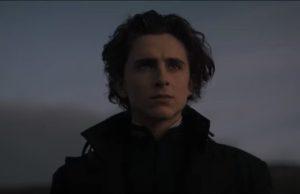 Dune trailer italiano
