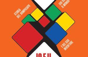 Io e il cubo di Erno Rubik
