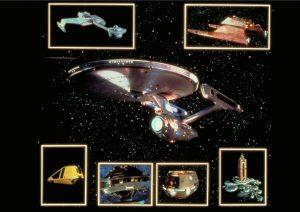 Inizia la Star Trek Week sul canale Spike