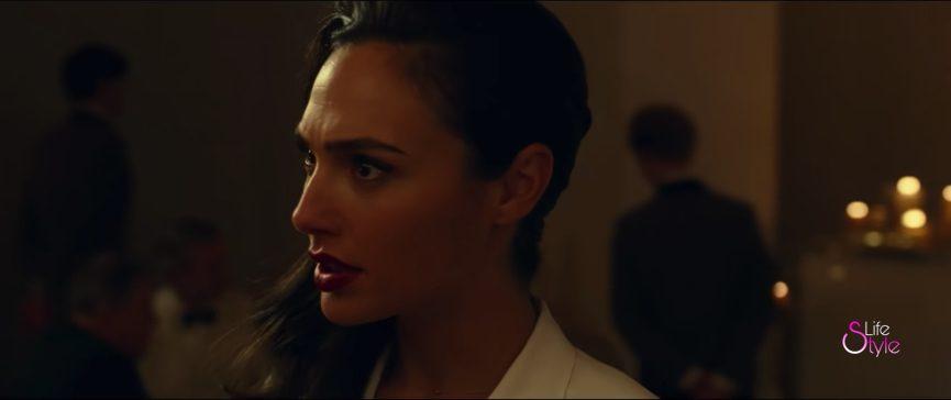 Wonder Woman 1984 nel 2021