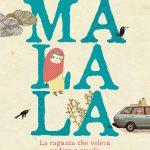 La storia di Malala di Adriana Carranca