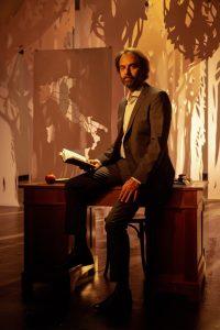 I 100 anni di Gianni Rodari: lo scrittore celebrato da Sky Arte e laF
