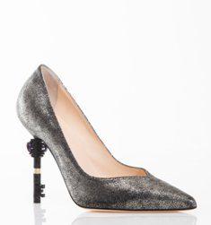 Revolver Requeen Venexia, la nuova linea di scarpe gioiello di Beatrice Baldan