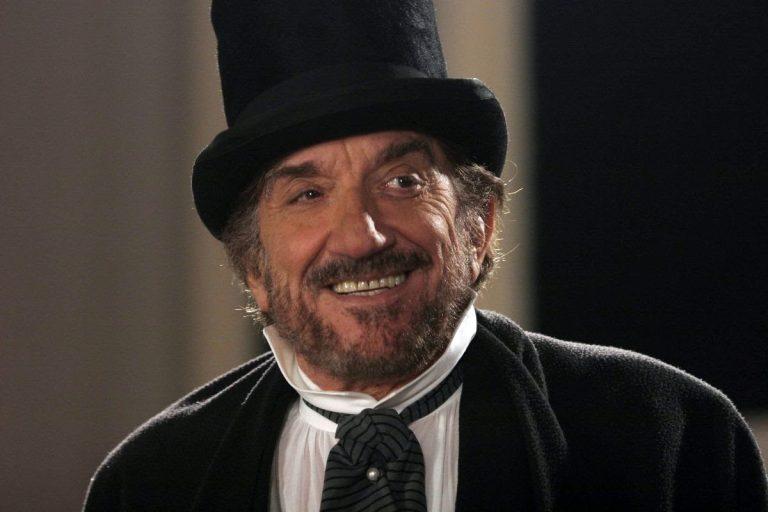 Gigi Proietti, i migliori film da vedere o rivedere su Infinity
