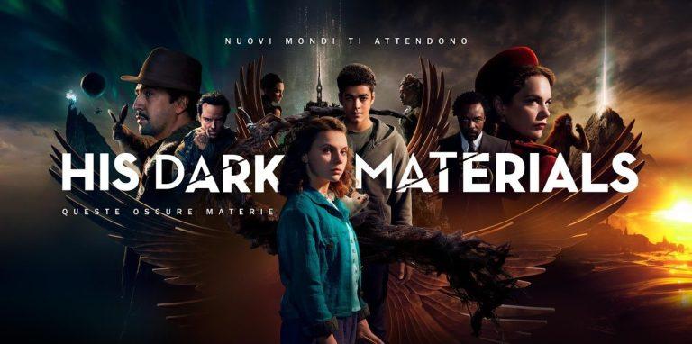 His dark materials, arriva la seconda stagione dal secondo volume della saga
