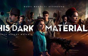 His dark materials 2 su Sky