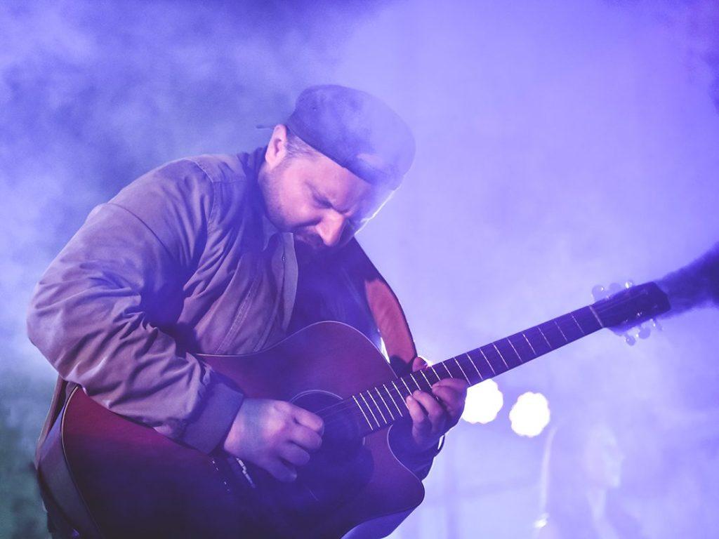 Fabio Poli live