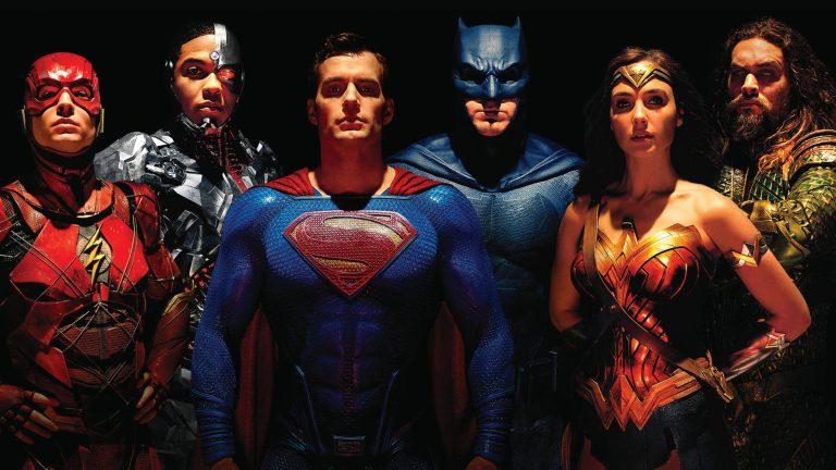 Casa Casinò, Justice League e le novità cinema di febbraio su Infinity