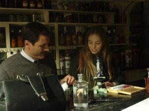 """""""The German Doctor"""", su laF il film sulle persecuzioni razziali per la Giornata della memoria"""