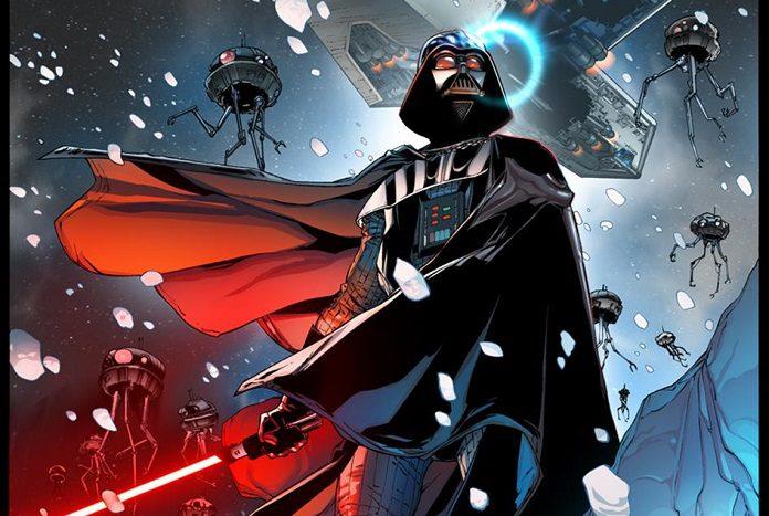 Star Wars: il volume 68 arriva questa settimana, sinossi