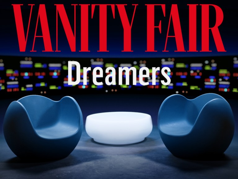 'Dreamers', su Timvision le storie di grandi personaggi che hanno realizzato i loro sogni