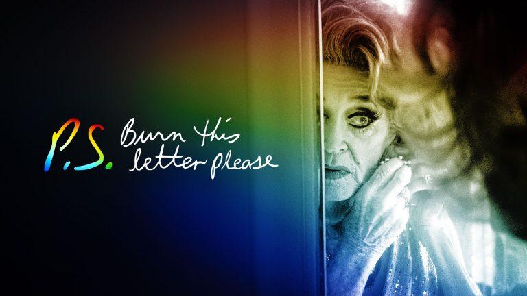 """""""P.S. Burn this letter please"""", su discovery+ un docu film che racconta un periodo poco felice per le drag queen"""