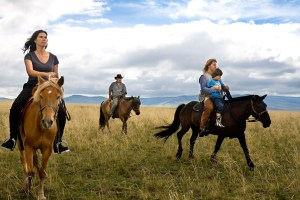 """""""The Horse Boy – Ippoterapia per mio figlio"""", su laF il documentario per la Giornata sull'autismo"""