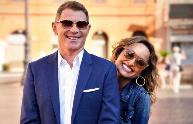 BOBBY AND GIADA IN ITALY S01.