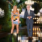 Making the cut, Heidi Klum e Tim Gunn tornano nella seconda serie del celebre talent show sulla moda
