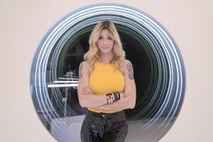 Motor Trend Mag, Maddalena Corvaglia conduce il magazine sui motori su Motor Trend