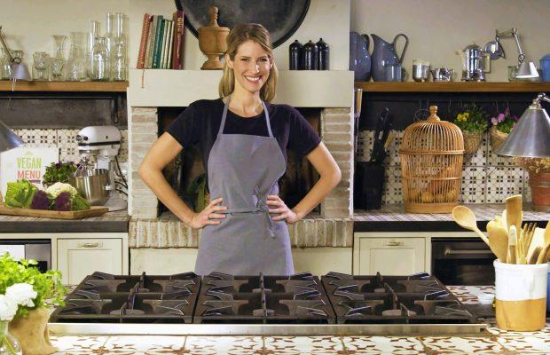 Morgan gusto sano in cucina Food Network