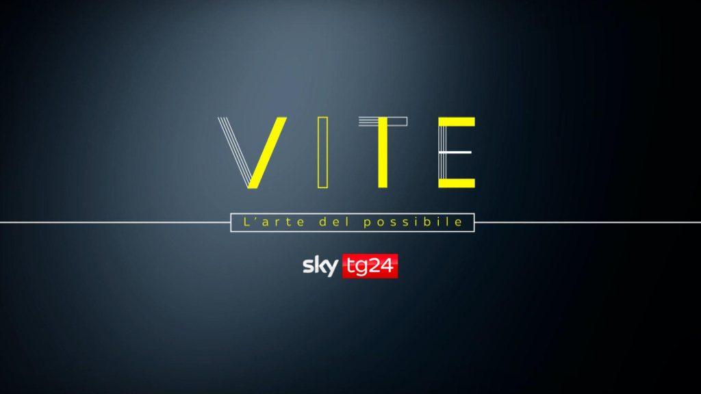 Vite - L'arte del possibile sky Tg24