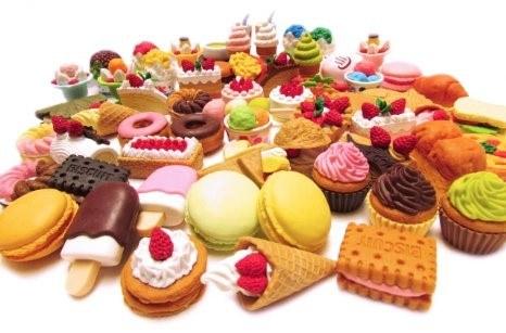 حلويات سهلة وغير مكلفة وصفات متنوعة مجلتك