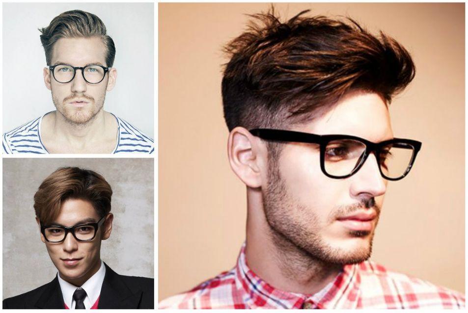 b9d3f62d9 تعلم كيفية اختيار النظارة المناسبة للوجه للرجال بدون أي قلق أو تردد – مجلتك