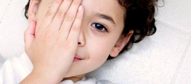 أسباب كسل العين أو الغمش Amblyopia