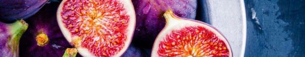 12 – التين الطازج علاج التهاب اللوزتين عند الكبار