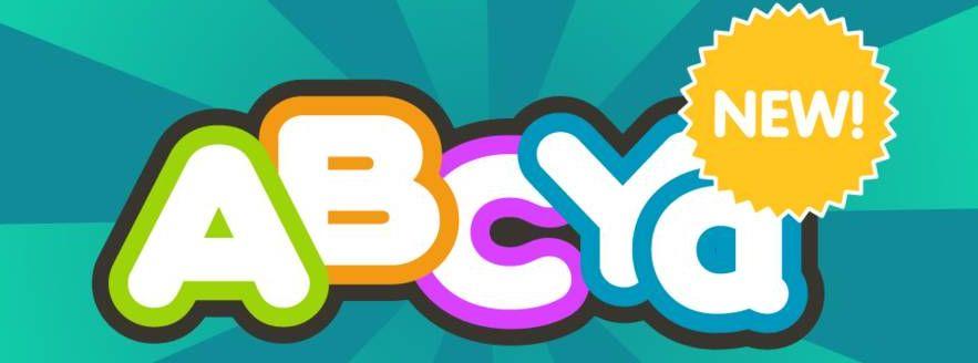 2 – موقع وتطبيق abcya تأسيس اللغة الإنجليزية