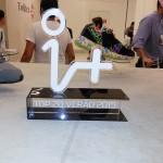 Magma é premiada pela terceira vez com o prêmio Top 20 Inspiramais.