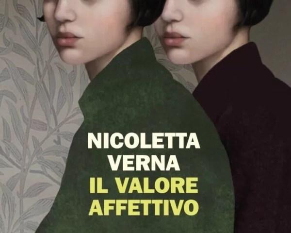 Nicoletta Verna il valore affettivo
