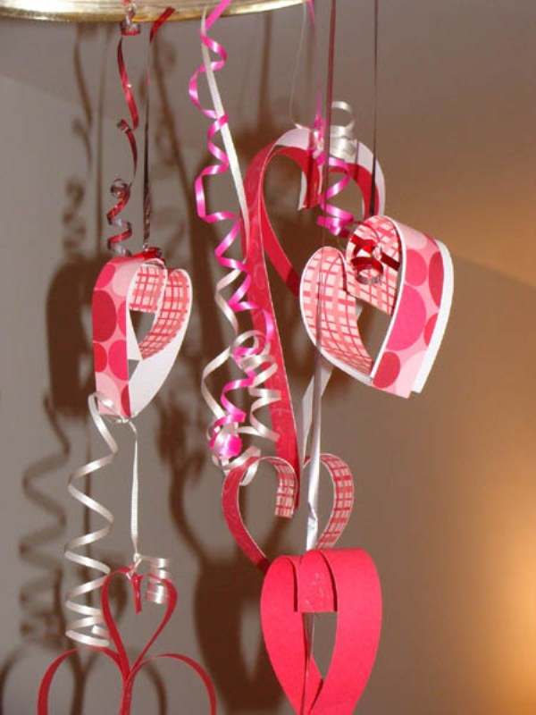 25 Elegant Valentines Decorations Ideas You Cant Miss