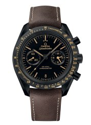 Omega Dark Side of the Moon Vintage Black - Baselworld 2015