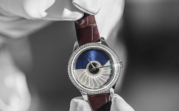Dior VIII Grand Bal - Baselworld 2015