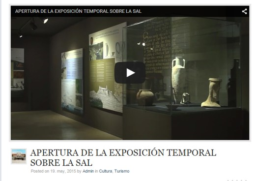 Expo sal video
