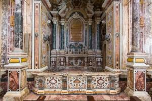 Chiesa della Santissima Annunziata_Benevento