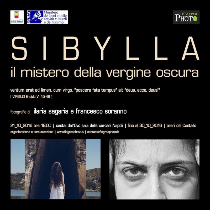 SYBILLA CUMANA, laricerca fotografica di Ilaria Sagaria e Francesco Soranno
