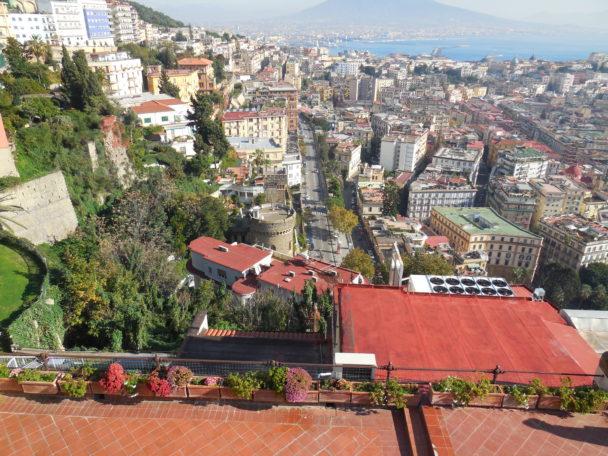 Visita esclusiva a Villa Lucia con Medea Art