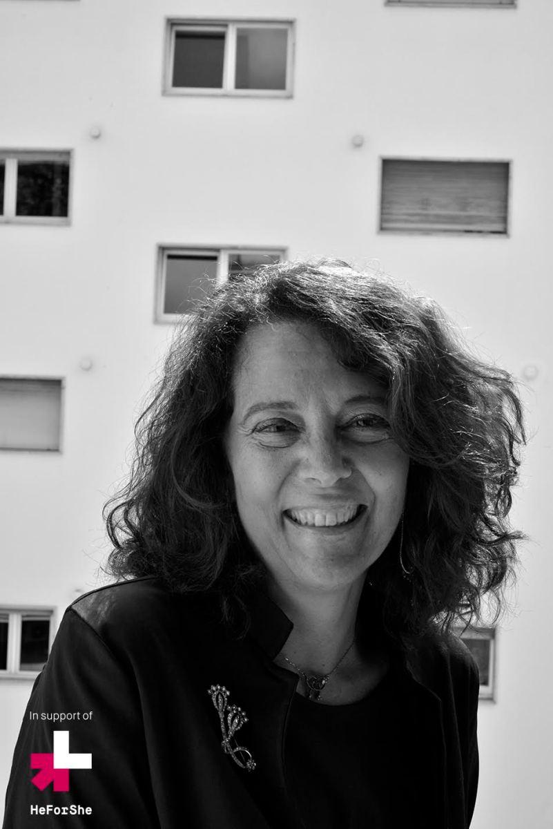 """Con ELIANA ESPOSITO """"NAPLES #HeforShe: 40 foto contro le discriminazioni e per l'uguaglianza di genere"""" [intervista]"""