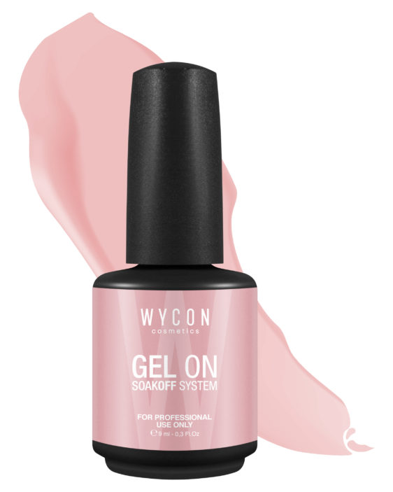 Manicure in ordine con la 'gel on' collection di Wycon