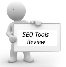 SEO Tools Man