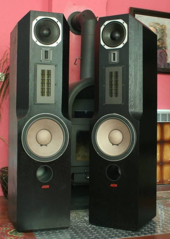 Magnat Sound Studio 1979 1990
