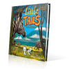 IN STORES TODAY!  Little Tails in the Savannah