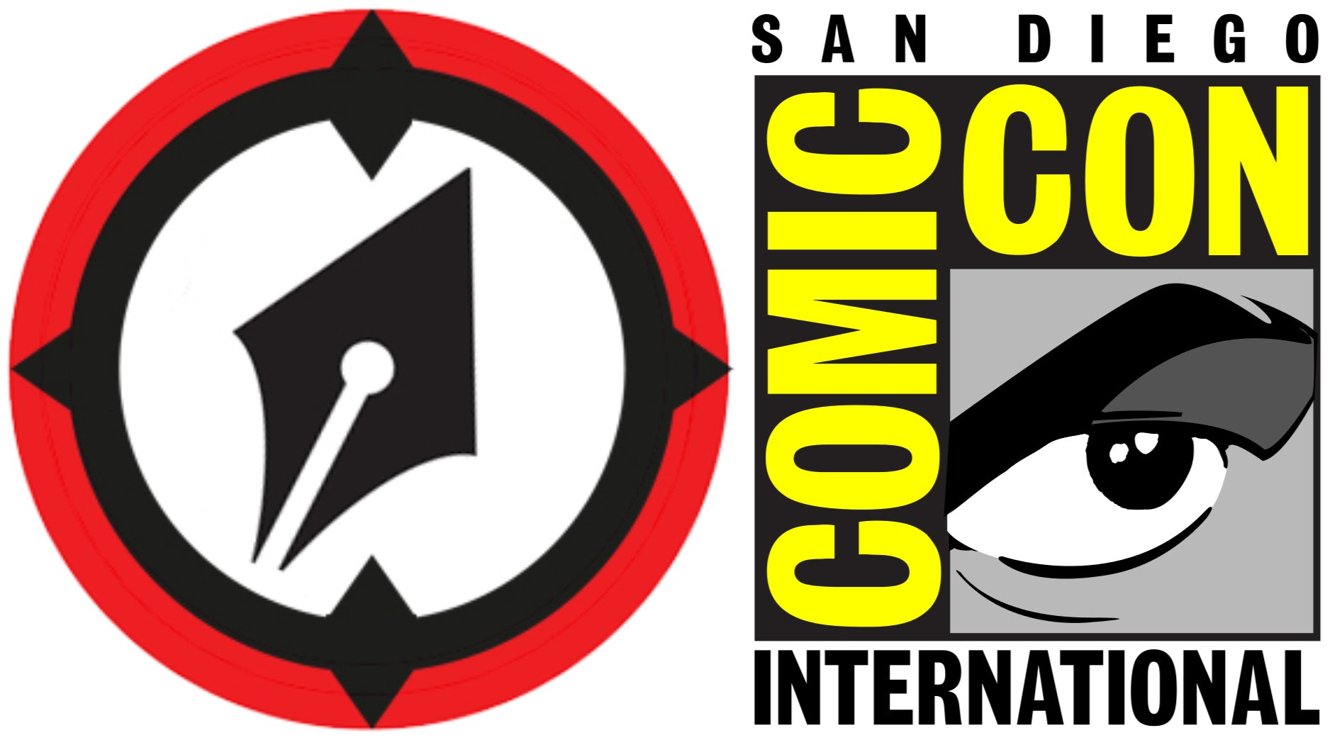 Join Us At San Diego Comic Con