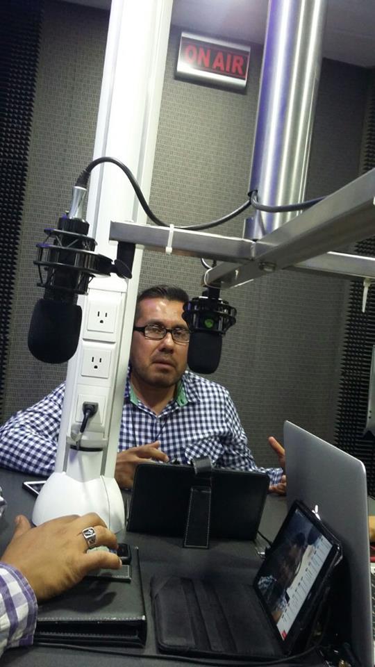 Teodoro Briceño de la Parra.