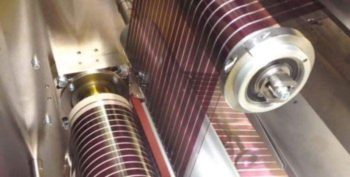 Células-solares-impresas-en-papel
