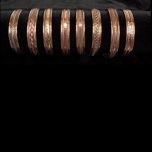 Magnetic Copper Cuff