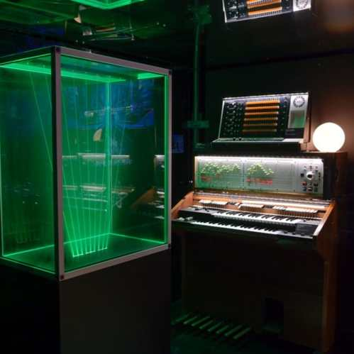 Kraftwerk to The Chemical Brothers: New Exhibit On Electronic ...