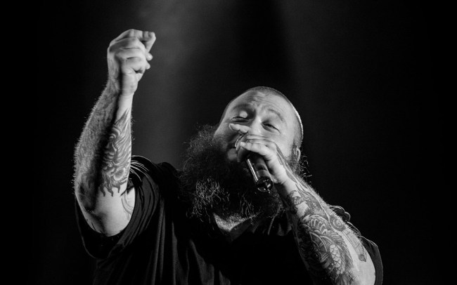 Action Bronson | Primavera Sound Barcelona 2016