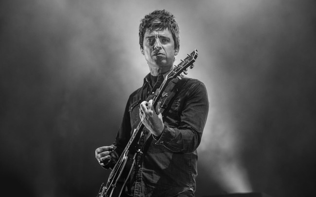 Noel Gallagher |Pure & Crafted 2016