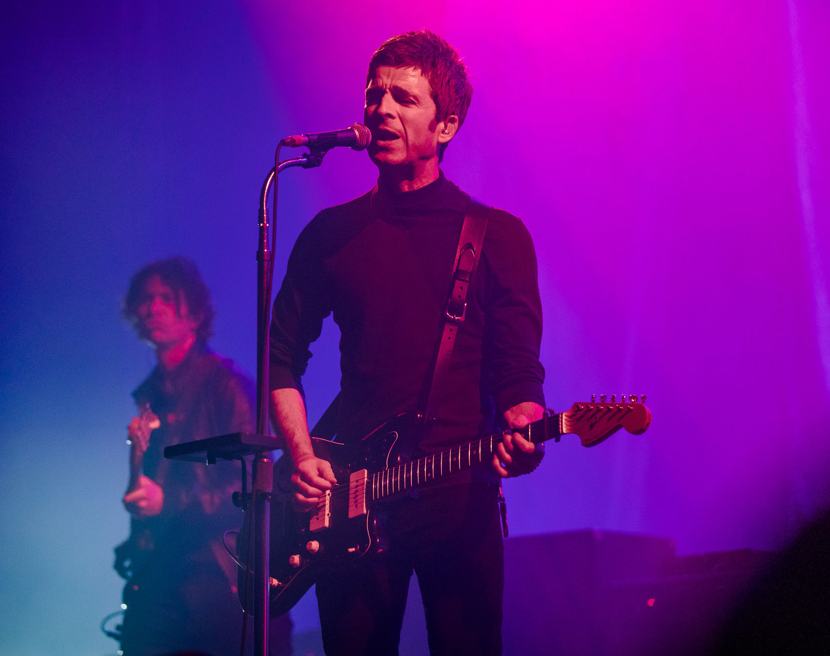 Noel Gallagher | Max Schmeling Halle | Berlin